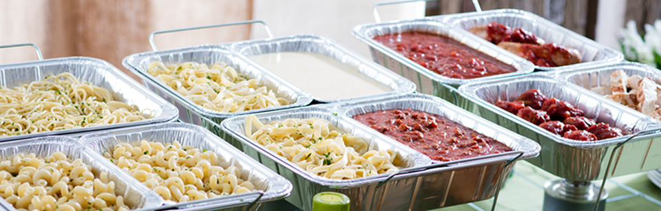 gallery - Olive Garden Catering
